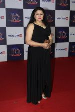 Kiran Juneja at The Red Carpet Of Viacom18 10yrs Anniversary on 17th Nov 2017 (445)_5a0fd9bf2e879.JPG