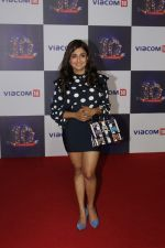 Monali Thakur at The Red Carpet Of Viacom18 10yrs Anniversary on 17th Nov 2017 (466)_5a0fd9faa412d.JPG