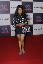 Monali Thakur at The Red Carpet Of Viacom18 10yrs Anniversary on 17th Nov 2017 (467)_5a0fd9fd3fc01.JPG