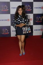 Monali Thakur at The Red Carpet Of Viacom18 10yrs Anniversary on 17th Nov 2017 (468)_5a0fd9fdd5ba6.JPG