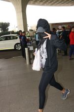 Nargis Fakhri Spotted At Airport on 17th Nov 2017 (6)_5a0fd1f2b7d89.JPG