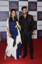 Rochelle Rao at The Red Carpet Of Viacom18 10yrs Anniversary on 17th Nov 2017 (439)_5a0fda48471aa.JPG