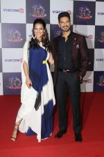 Rochelle Rao at The Red Carpet Of Viacom18 10yrs Anniversary on 17th Nov 2017 (441)_5a0fda497caca.JPG