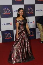 Sai Deodhar at The Red Carpet Of Viacom18 10yrs Anniversary on 17th Nov 2017 (374)_5a0fda9058fa0.JPG