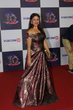 Sai Deodhar at The Red Carpet Of Viacom18 10yrs Anniversary on 17th Nov 2017 (376)_5a0fda91a68ef.JPG