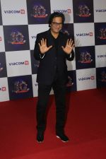 Talat Aziz at The Red Carpet Of Viacom18 10yrs Anniversary on 17th Nov 2017 (240)_5a0fdb28aab12.JPG