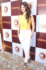 Aishwarya Sakhuja At Trench The Choclate Room Launch on 18th Nov 2017 (12)_5a11ae7e78f2a.JPG