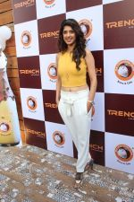 Aishwarya Sakhuja At Trench The Choclate Room Launch on 18th Nov 2017 (13)_5a11ae7f18f14.JPG