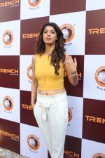 Aishwarya Sakhuja At Trench The Choclate Room Launch on 18th Nov 2017 (16)_5a11ae8060986.JPG