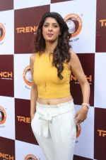 Aishwarya Sakhuja At Trench The Choclate Room Launch on 18th Nov 2017 (17)_5a11ae8104ce6.JPG