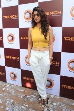 Aishwarya Sakhuja At Trench The Choclate Room Launch on 18th Nov 2017 (5)_5a11ae7a590c3.JPG