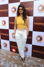 Aishwarya Sakhuja At Trench The Choclate Room Launch on 18th Nov 2017 (7)_5a11ae7b815de.JPG