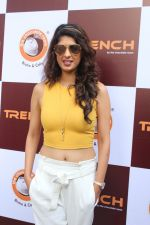 Aishwarya Sakhuja At Trench The Choclate Room Launch on 18th Nov 2017 (8)_5a11ae7c22631.JPG