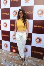 Aishwarya Sakhuja At Trench The Choclate Room Launch on 18th Nov 2017 (9)_5a11ae7cb917e.JPG