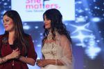 Pooja Hegde at The Fashion Show For Social Cause Called She Matters on 19th Nov 2017 (34)_5a11bb483b28d.JPG