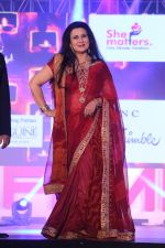 Poonam Dhillon at The Fashion Show For Social Cause Called She Matters on 19th Nov 2017 (109)_5a11bb74c3528.JPG
