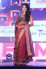 Saiyami Kher at The Fashion Show For Social Cause Called She Matters on 19th Nov 2017 (115)_5a11bba95f099.JPG
