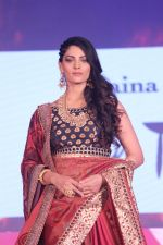 Saiyami Kher at The Fashion Show For Social Cause Called She Matters on 19th Nov 2017 (117)_5a11bbaa76de0.JPG