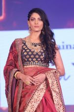 Saiyami Kher at The Fashion Show For Social Cause Called She Matters on 19th Nov 2017 (118)_5a11bbab09a83.JPG