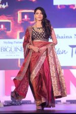 Saiyami Kher at The Fashion Show For Social Cause Called She Matters on 19th Nov 2017 (119)_5a11bbab9133b.JPG