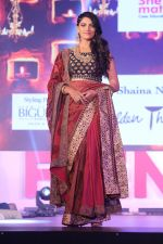 Saiyami Kher at The Fashion Show For Social Cause Called She Matters on 19th Nov 2017 (120)_5a11bbac27bf3.JPG