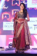 Saiyami Kher at The Fashion Show For Social Cause Called She Matters on 19th Nov 2017 (121)_5a11bbacad88d.JPG
