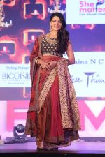Saiyami Kher at The Fashion Show For Social Cause Called She Matters on 19th Nov 2017 (122)_5a11bbad426c0.JPG