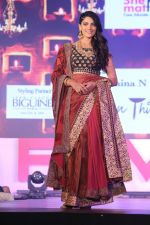 Saiyami Kher at The Fashion Show For Social Cause Called She Matters on 19th Nov 2017 (123)_5a11bbadcd6a9.JPG