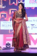 Saiyami Kher at The Fashion Show For Social Cause Called She Matters on 19th Nov 2017 (124)_5a11bbae5fd6e.JPG