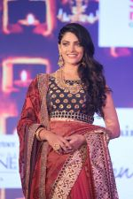 Saiyami Kher at The Fashion Show For Social Cause Called She Matters on 19th Nov 2017 (126)_5a11bbc4c0194.JPG