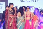 Saiyami Kher, Shamita Shetty at The Fashion Show For Social Cause Called She Matters on 19th Nov 2017 (127)_5a11bbb19e553.JPG