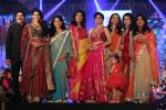 Saiyami Kher, Shamita Shetty, Diana Hayden, Poonam Dhillon at The Fashion Show For Social Cause Called She Matters on 19th Nov 2017 (145)_5a11ba74acf68.JPG