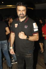 Harman Baweja at Winner Ceremony of Indian Poker League in Mumbai on 18th Nov 2017_5a12784bee9a9.jpg