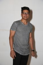 Shaan at a party for Ed Sheeran hosted by Farah Khan at her house on 19th Nov 2017 (4)_5a130cb8c229d.jpg