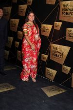 Lara Dutta at the Red Carpet Of The Runway Project on 20th Nov 2017 (31)_5a1397c626608.JPG
