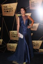 Shamita Singha at the Red Carpet Of The Runway Project on 20th Nov 2017 (55)_5a139851b0103.JPG
