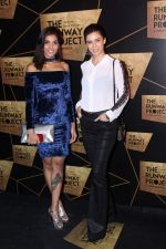 Sucheta Sharma at the Red Carpet Of The Runway Project on 20th Nov 2017 (67)_5a13985d89632.JPG