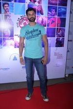 Ameet Gaur at The Red Carpet Of Lalkaar Concert on 21st Nov 2017 (38)_5a152ce8d8131.JPG