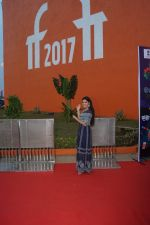 Saiyami Kher at IFFI 2017 Opening Ceremony on 20th Nov 2017 (1)_5a15282d50e2a.JPG