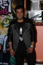 Varun Sharma with The Cast Of Fukrey Returns Visit At Most Popular Spots Of Mumbai on 21st Nov 2017 (126)_5a15304a967a8.JPG