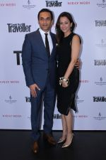 Gayatri Oberoi, Vikas Oberoi At Red Carpet For Conde Nast Traveller Signature Property on 22nd Nov 2017 (25)_5a16610eb3229.JPG