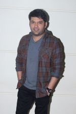 Kapil Sharma Spotted During Promotional Interview For Film Firangi on 23rd Nov 2017 (11)_5a16e004d676a.JPG
