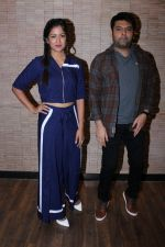Kapil Sharma, Ishita Dutta Spotted During Promotional Interview For Film Firangi on 23rd Nov 2017 (67)_5a16df9475439.JPG