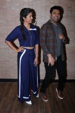 Kapil Sharma, Ishita Dutta Spotted During Promotional Interview For Film Firangi on 23rd Nov 2017 (69)_5a16df9507031.JPG