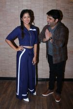 Kapil Sharma, Ishita Dutta Spotted During Promotional Interview For Film Firangi on 23rd Nov 2017 (70)_5a16dfc921fbf.JPG