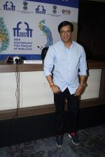Madhur Bhandarkar at the press conference On Brics film Making Programme (IFFI 017) on 23rd Nov 2017 (3)_5a16df2c91294.JPG