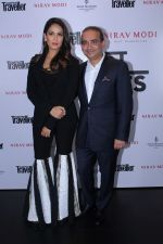 Mira Rajput At Red Carpet For Conde Nast Traveller Signature Property on 22nd Nov 2017 (5)_5a16612c5b63d.JPG