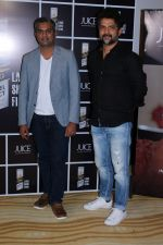 Neeraj Ghaywan at Royal Stag Barrel Select Host Special Screening Of Film Juice on 22nd Nov 2017 (46)_5a16465c7c8ee.JPG