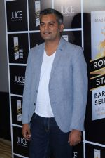 Neeraj Ghaywan at Royal Stag Barrel Select Host Special Screening Of Film Juice on 22nd Nov 2017 (49)_5a16465e4c170.JPG