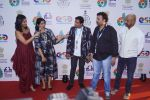 Sonali Kulkarni with Kaccha Limbu Team At Screening Of Film Kachcha Limbu At IFFI on 24th Nov 2017 (38)_5a182d6089f2f.JPG